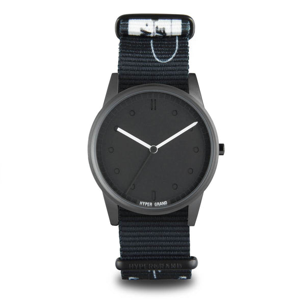 FOOLPROOF - quality watches made affordable by HYPERGRAND