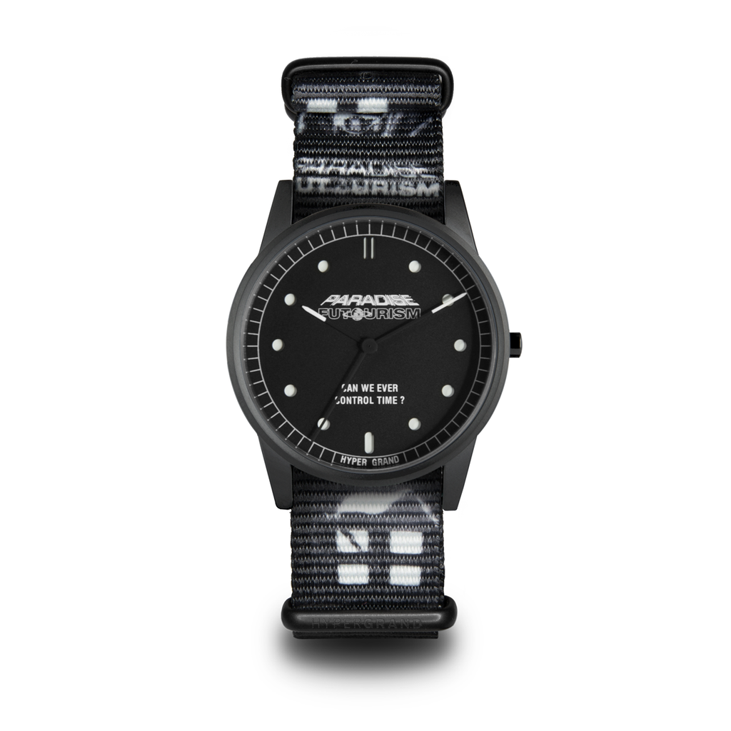 BRAIN SHOCKING NATO WATCH - quality watches made affordable by HYPERGRAND