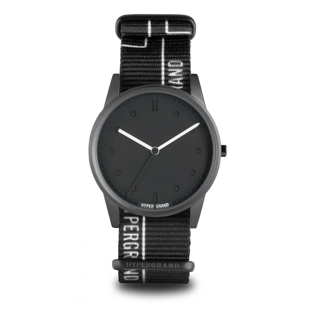 GATES - quality watches made affordable by HYPERGRAND