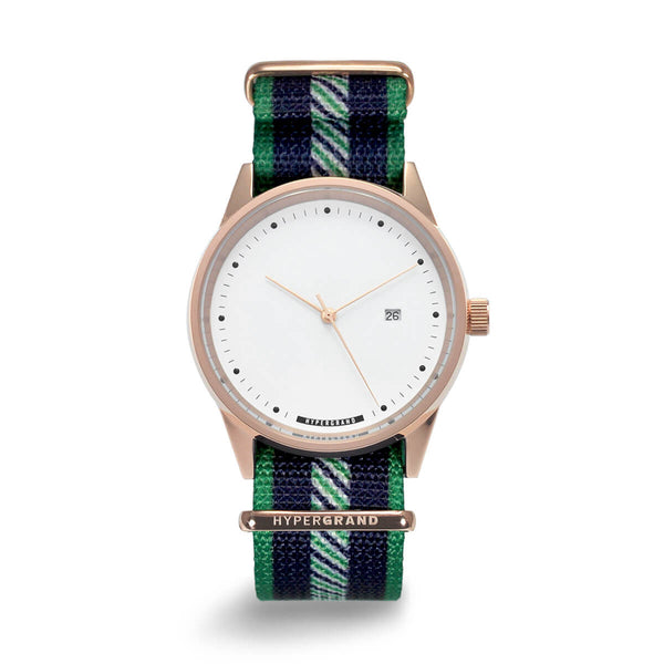 WARWICK - quality watches made affordable by HYPERGRAND