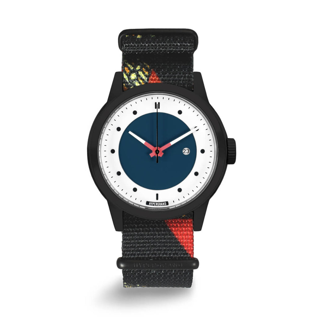 SOULFOOD - quality watches made affordable by HYPERGRAND