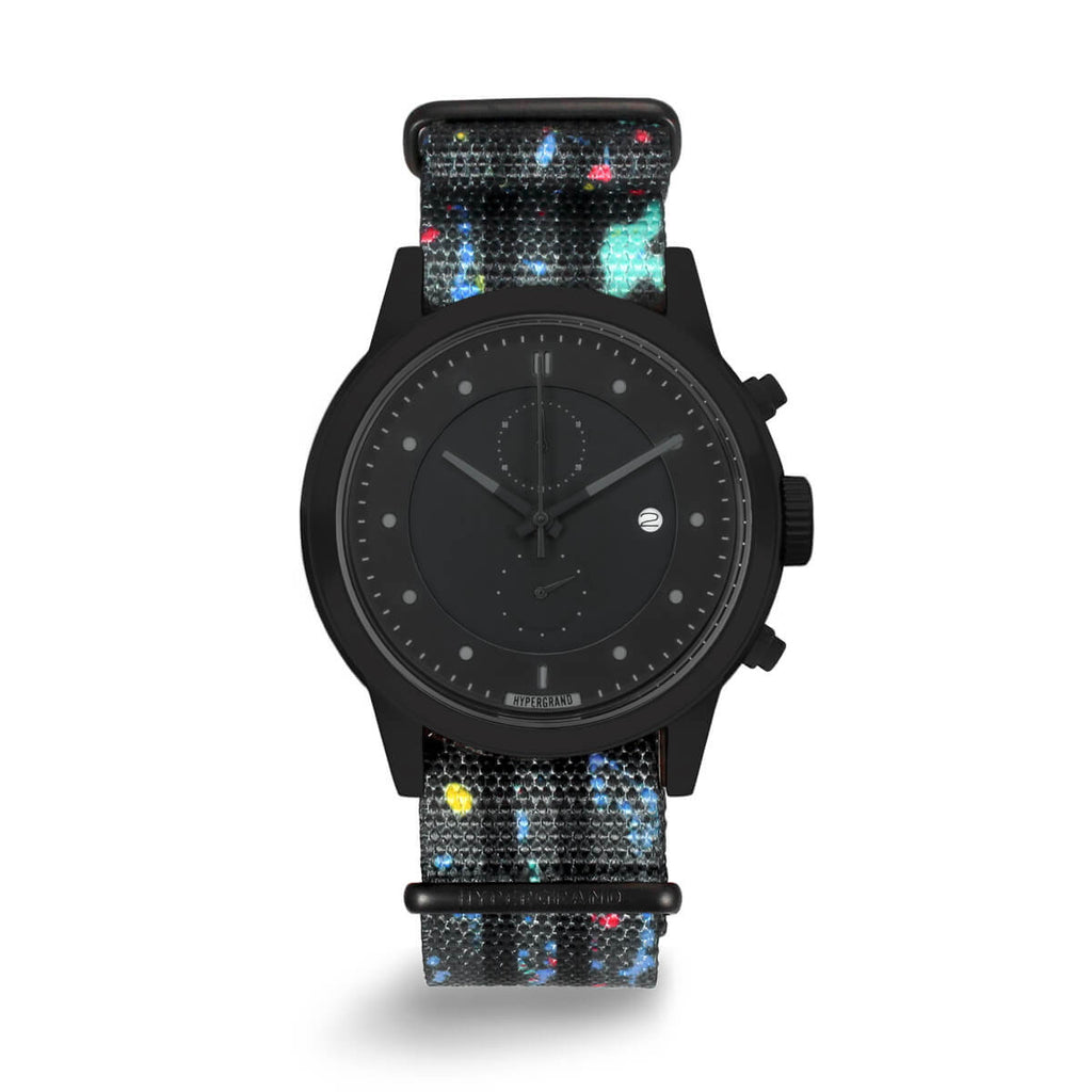 PAINTJOB - quality watches made affordable by HYPERGRAND
