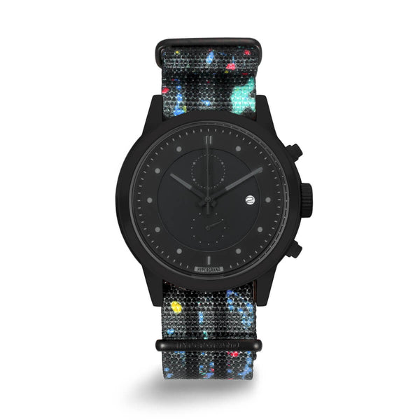 Blackout NATO - quality watches made affordable by HYPERGRAND
