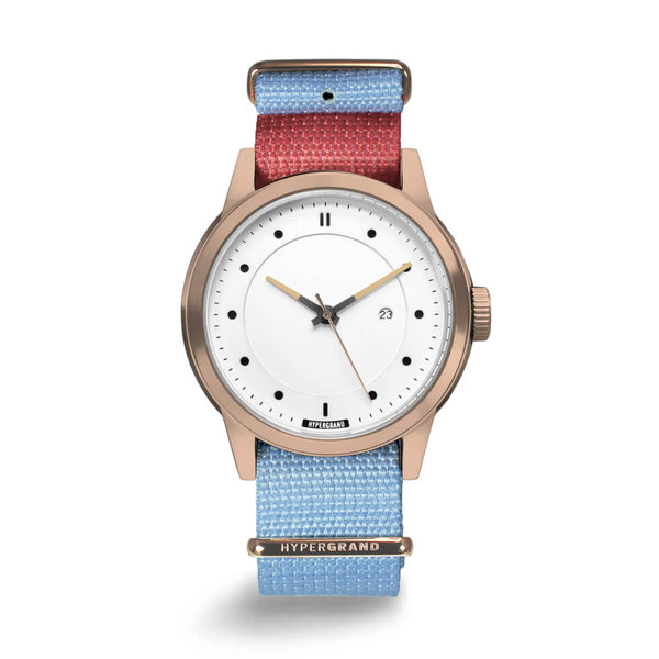 MALIBU - quality watches made affordable by HYPERGRAND