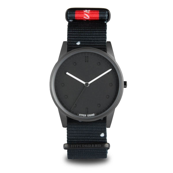 SNOWBEAT - quality watches made affordable by HYPERGRAND