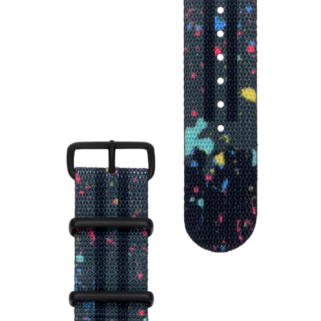 Paintjob Strap | 22mm - quality watches made affordable by HYPERGRAND