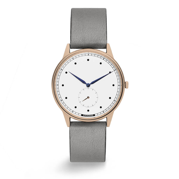 CLASSIC GREY - quality watches made affordable by HYPERGRAND