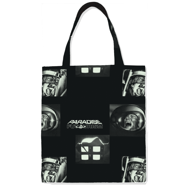 Brain Shocking Totebag - quality watches made affordable by HYPERGRAND
