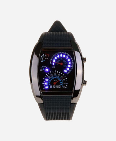 Frenzy Frenzy Digital Watch - For Men, Boys
