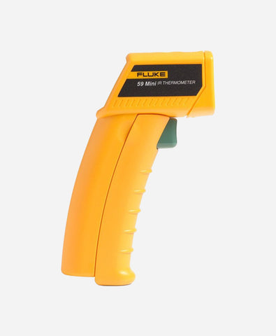 Fluke 59 Mini Infrared Thermometer Thermometer(YELLOW)