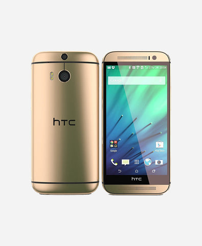 HTC One M8 EYE (Rose Gold, 16 GB)
