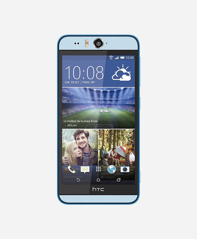 HTC Desire Eye (Submarine Blue, 16 GB)