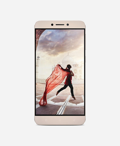 LeEco Le 1S Gold, 32 GB