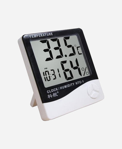 Aptron Digital Multicolor Clock