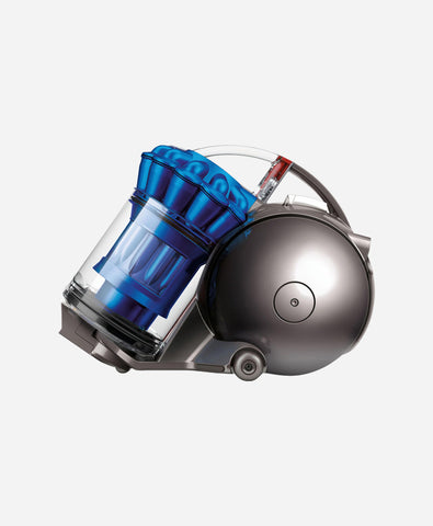 Dyson DC49: A silent vacuum cleaner