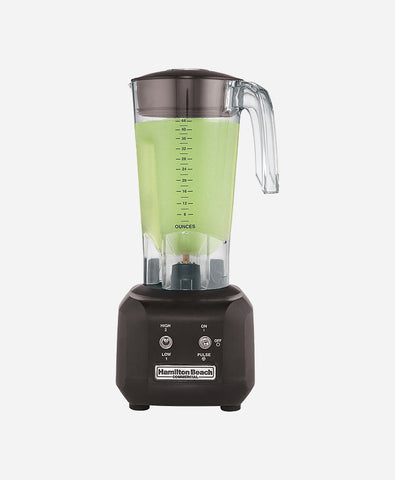 Jonree Stainless Steel Blender, Silver