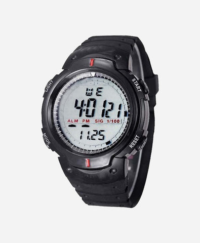 Skmei NEW WATERPROOF Digital Watch - For Boys, Men