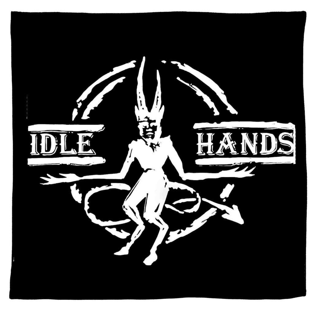 Idles Hands X Intergalactic 8 – March 2020