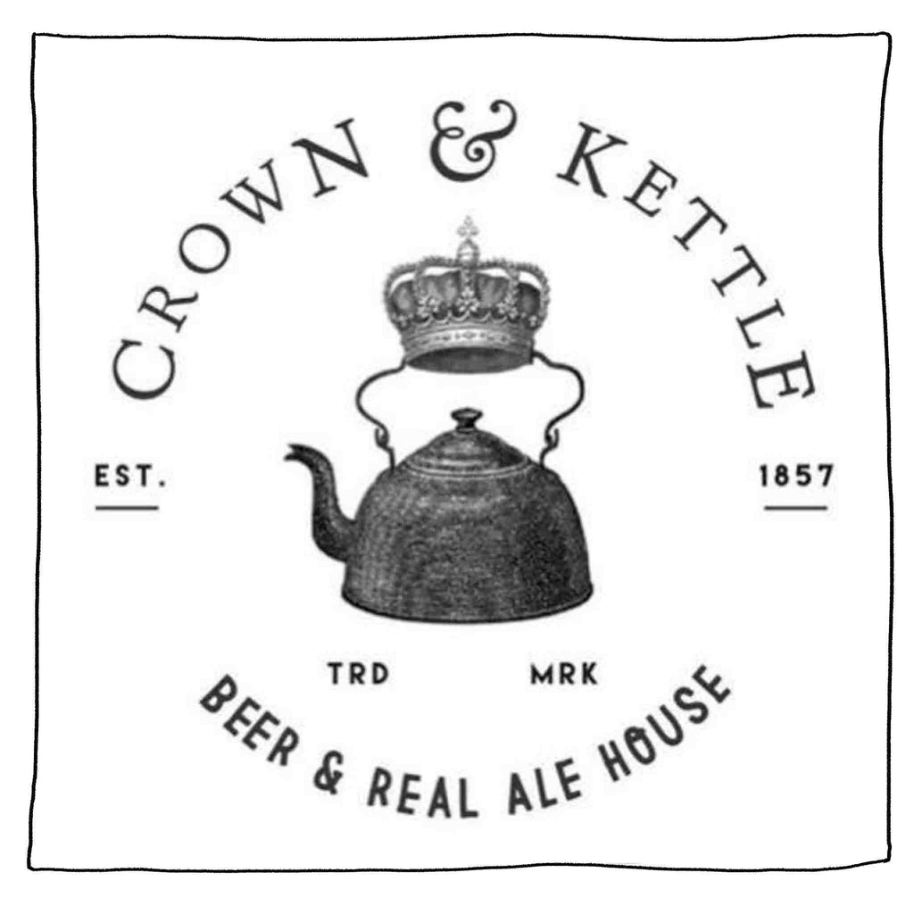 Crown & Kettle X Intergalactic 8 – March 2020