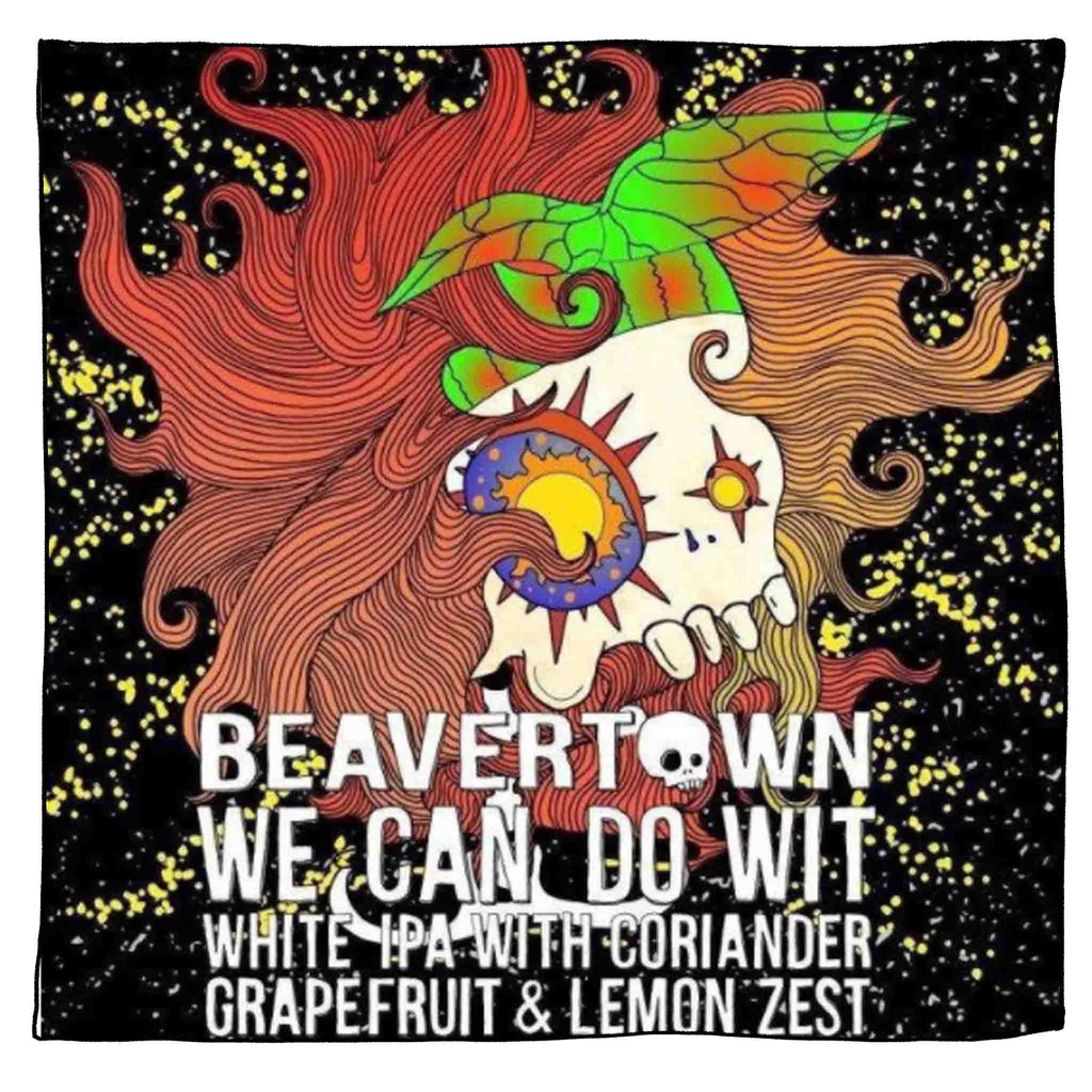 Beers for good: Beavertown's International Women's Day brews. All profits donated to charity.
