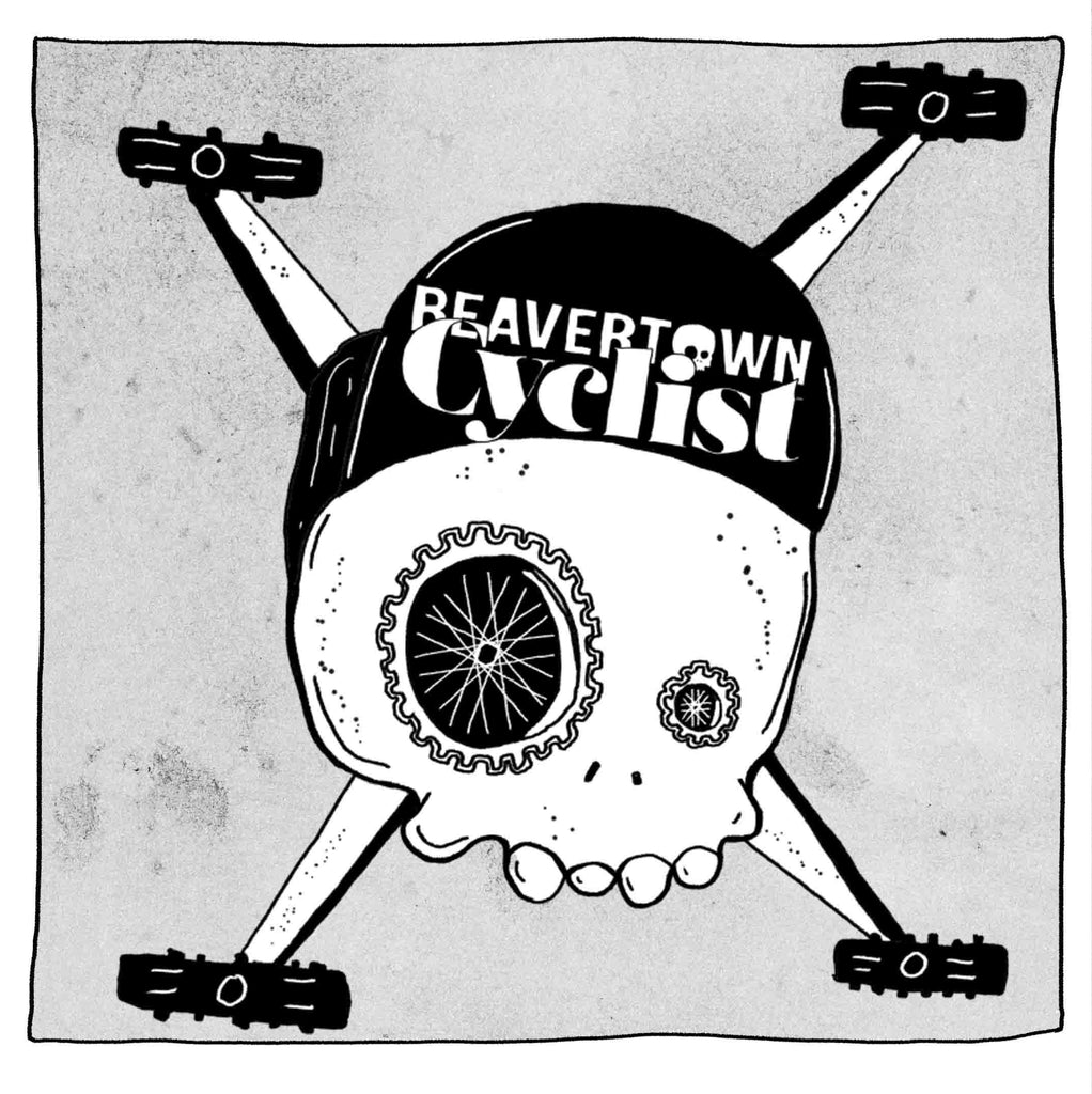 Beavertown Big Ride Presented by Cyclist
