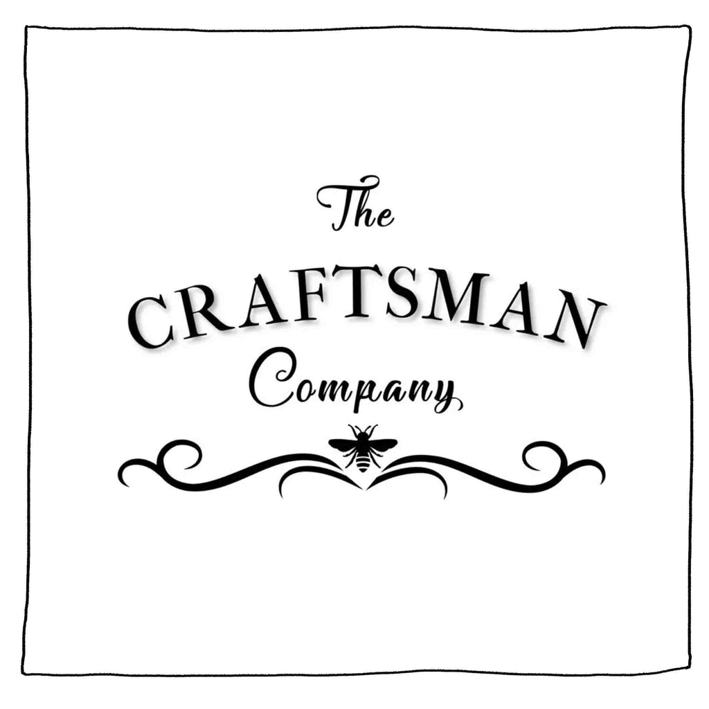 The Craftsman Co. X Intergalactic 8 – March 2020