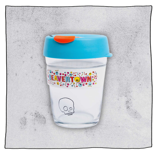 Beavertown X KeepCup - Reusable Coffee Cup