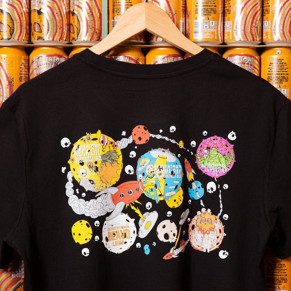 Bloody 'Ell T-Shirt - Beavertown