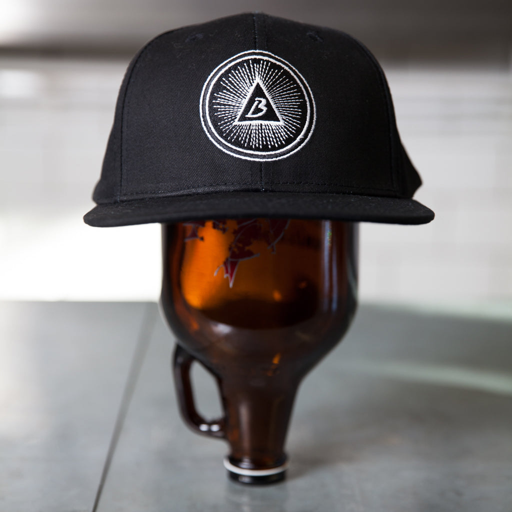 Beavertown Logo - Snapback