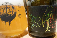 Birds of a Feather - Biere di Coupage
