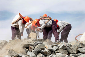 ©Nigel Wright - Nueva Esperanza miners association Peru