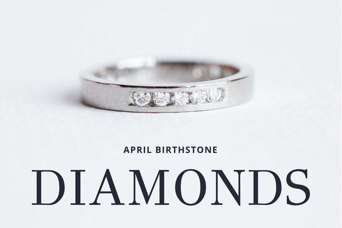 April diamonds