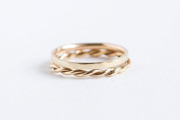 Ethical Wedding Rings - it's your choice!
