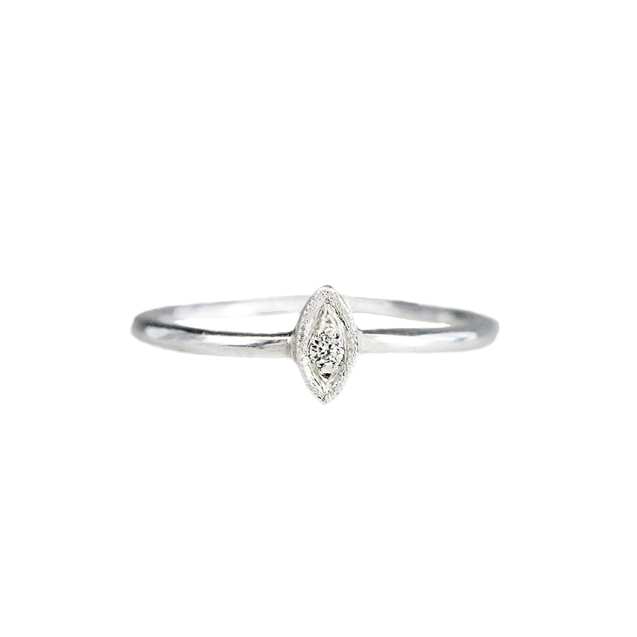 No.8 Ethical Proposal Ring