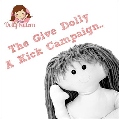 Please give a Dolly a helping hand ...