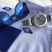 Load image into Gallery viewer, Submariner Polo Shirt - SwissWatchers