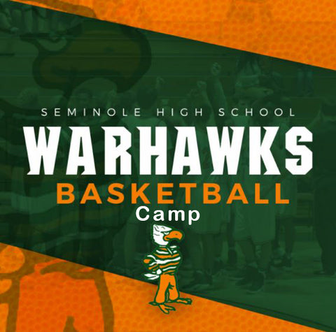 2019 Basketball Summer Camp Registration