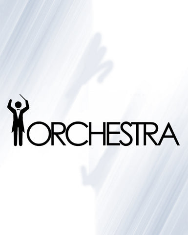 Orchestra Instrument rental fee