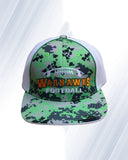 Warhawk Football Hats