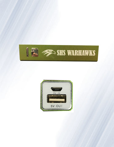 Warhawk Portable Charger