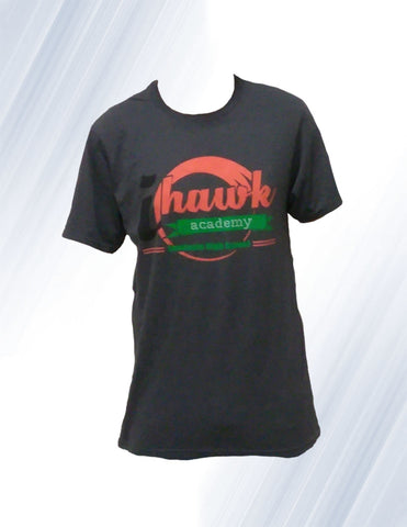 Dark Grey iHawk Shirt
