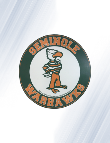 Warhawk Magnets- 3 for $15