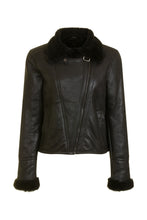The Dylan | Black Rebel | Womens