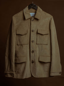 ARCHIVE 001_B // Sand Corduroy 4 Pocket