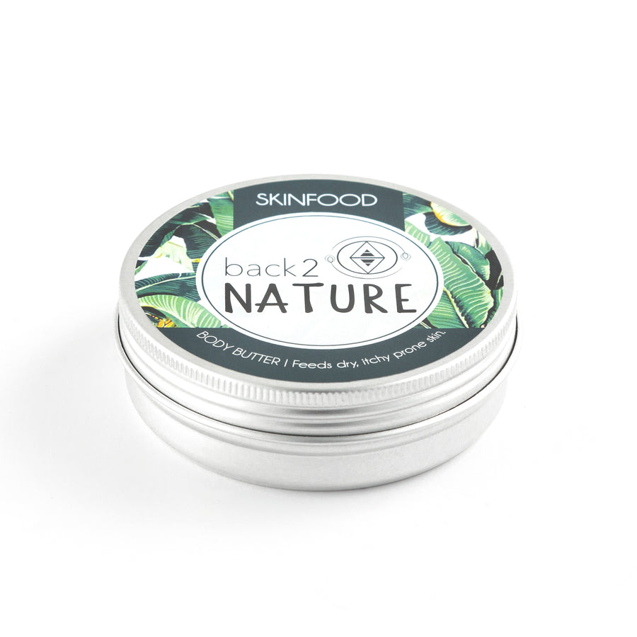 Skin Food - Body Butter, 100ml