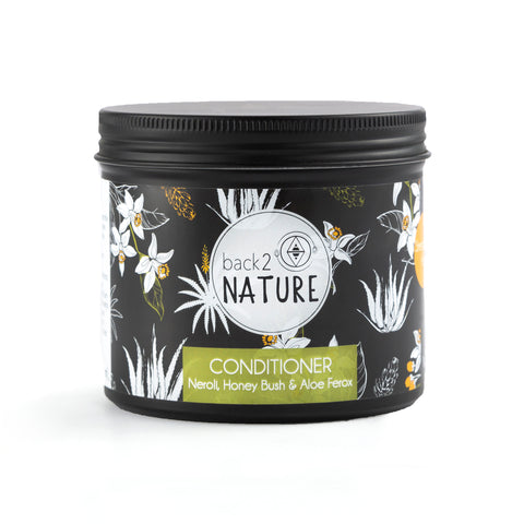 Nature's Conditioner, 250ml - Neroli, Honey Bush & Aloe Ferox