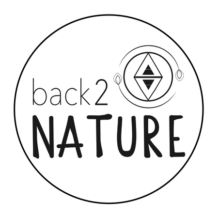 Back 2 Nature - Natural skin care, hair care & sun care products