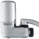 Brita On Tap Faucet Water Filter System