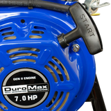 DuroMax XP652WP 2-Inch Intake  Portable Water Pump