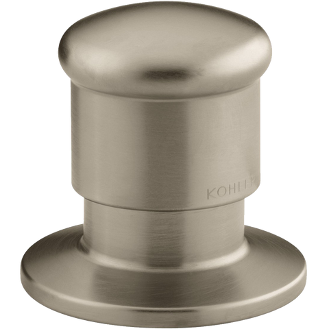 KOHLER K-9530-PB Deck Mount Two-Way Diverter Valve